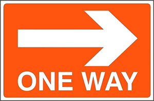 free one-way link from another site