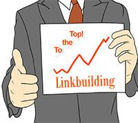 successful Link Building Campaign