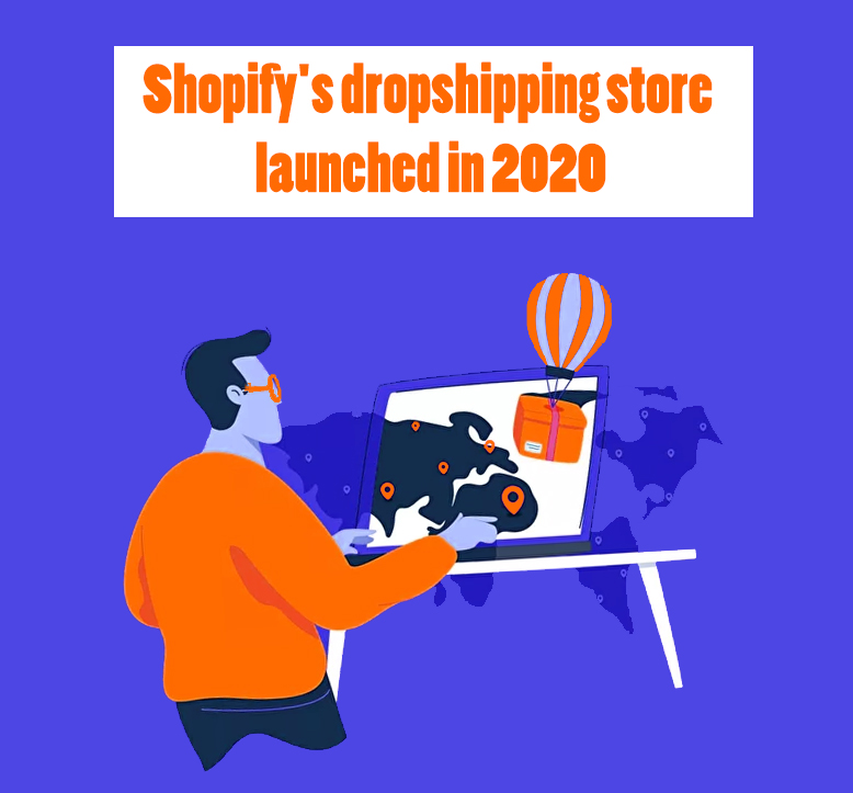 Dropshipping shop on the Shopify platform is an excellent way to start their own e-commerce business